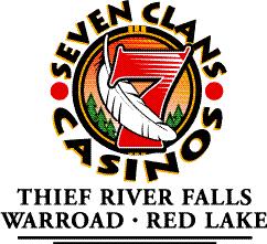 7 clans casino in thief river falls