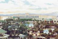 Mandalay Bay Resort Casino to build major Las Vegas  convention center